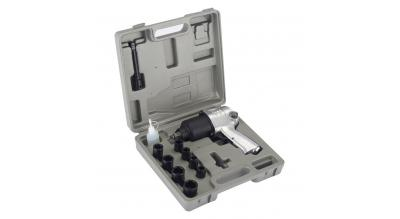 Tyre Stuff Ltd introduce a new range of air tools to the market.