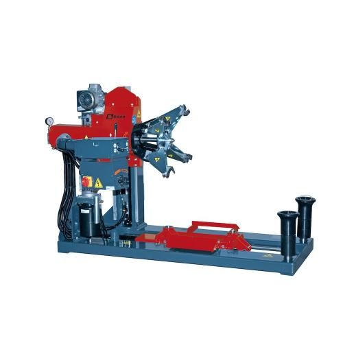Commercial Tyre Changers