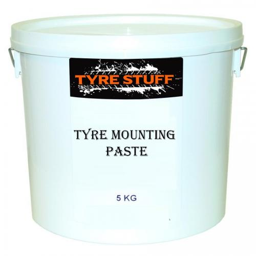 Tyre Fitting Pastes and Wax