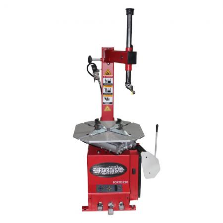"""20"""" Semi Automatic Tyre Changer"""