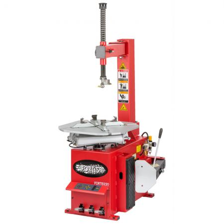 "20"" Semi Automatic Tyre Changer"